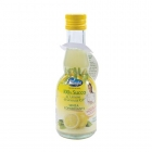 100% Siracusa Lemon Juice PGI - preservative free - Sicilian lemon juice with Protected Geographical Indication. <br/>SIAL PARIS 2014
