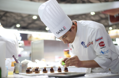 La Cuisine at SIAL China 2019