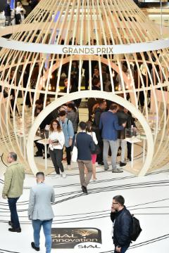 SIAL Innovation Paris 2018