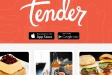 Tender mobile application