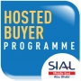 SIAL Hosted Buyer Program - Logo