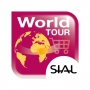 World Tour logo - Consumer and retail trends
