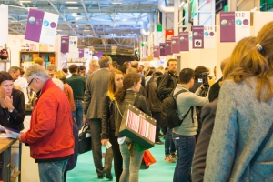 Gourmet stands - SIAL