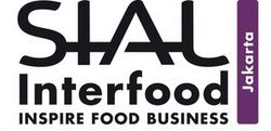 SIAL Interfood in Jakarta, Indonesia - logo