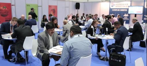 Meet food industry top buyers - SIAL Network - Sial Network