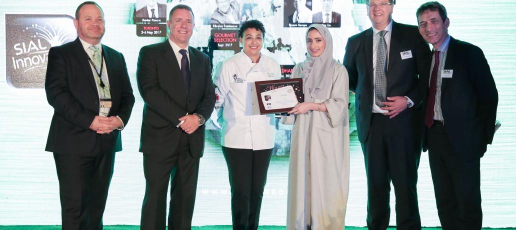 SIAL Network's winners