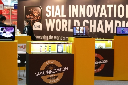 SIAL Innovation at SIAL Middle East