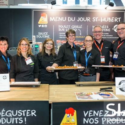 SIAL Canada 2016 - Montreal