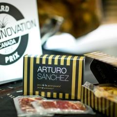 SIAL Innovation Award Winner at SIAL Canada