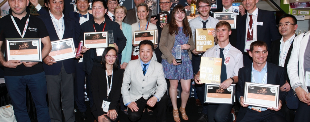 SIAL Innovation Awards  - SIAL China