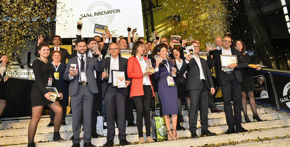 SIAL Innovation Awards  - SIAL Paris