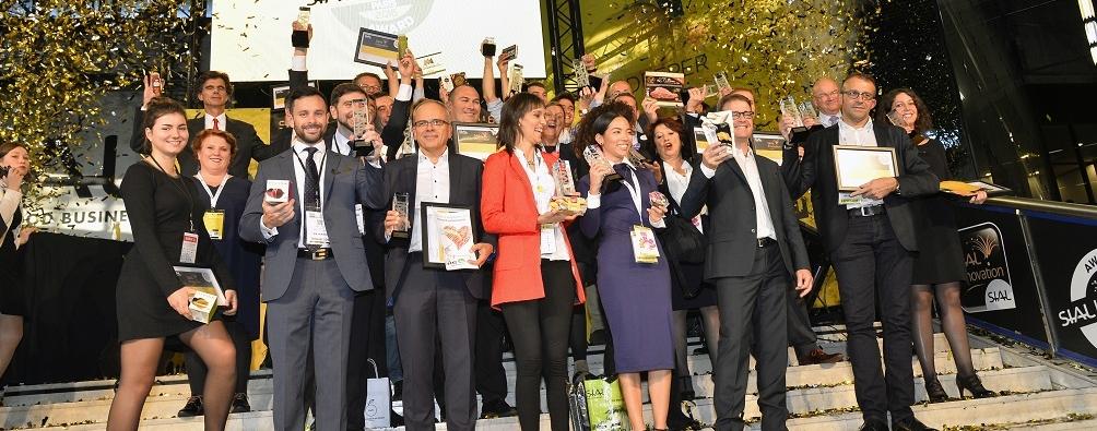 SIAL Innovation Awards  - SIAL Paris