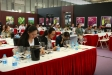 SIAL China - Wine tasting