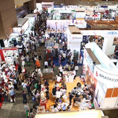 Press release -  SIAL Interfood