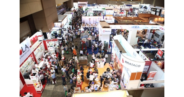 SIAL Interfood 2018: Join one of the most dynamic food