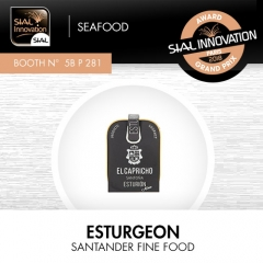 AWARD OF SEAFOOD PRODUCTS