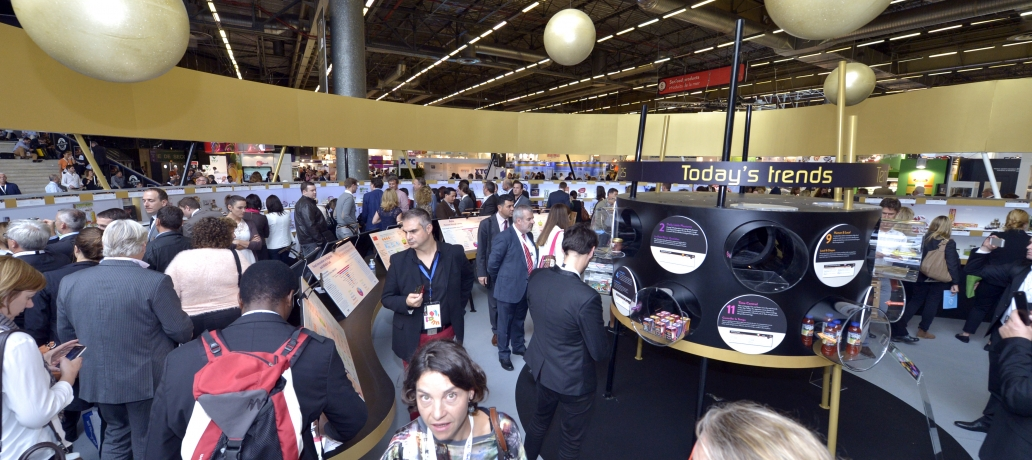 SIAL Innovation - SIAL Paris
