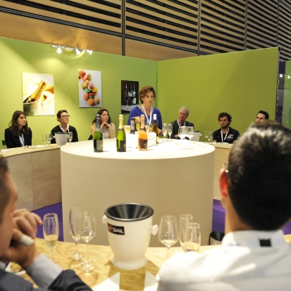 wine & food lab conferences