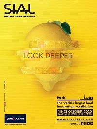 SIAL Paris - Food exhibition Paris