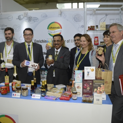 SIAL Network, 8 leading food and beverage exhibitions